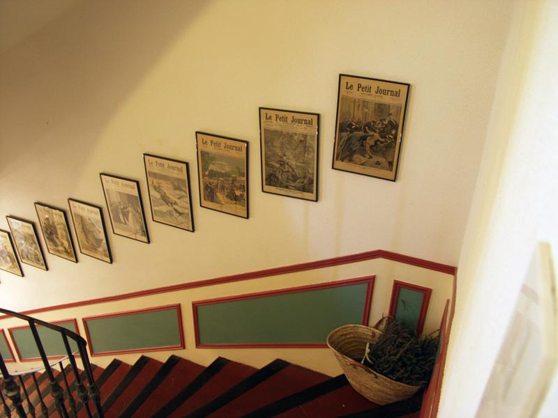 Level 1 Stairway