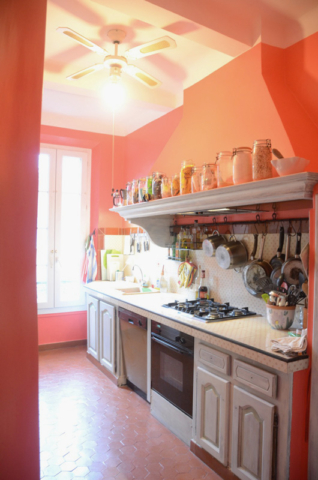Level 2 Kitchen