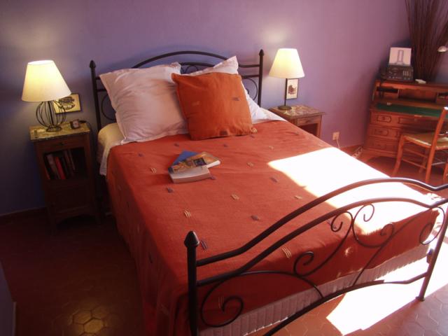 Level 3 Back Bedroom