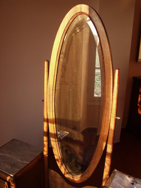 Level 3 Back Bedroom Mirror